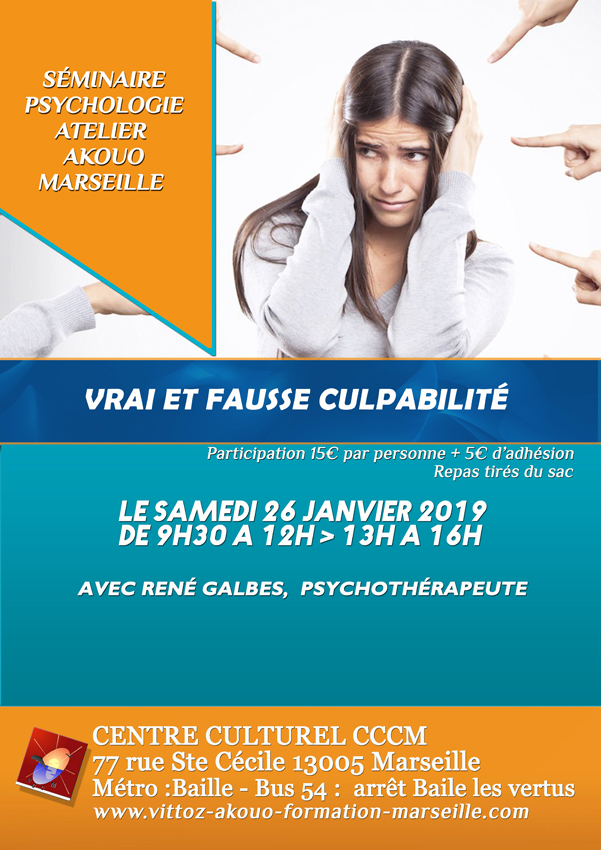 Formation Psychologue Marseille