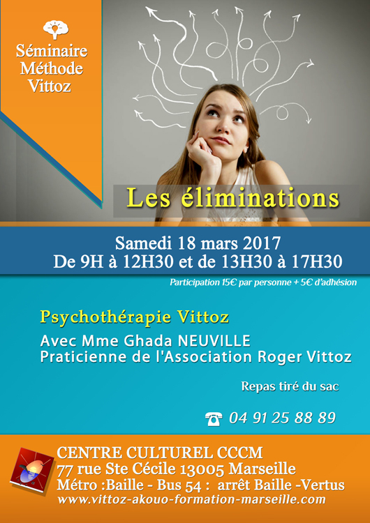 formation psychologie marseille